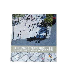 Pierres naturelles, conception et réalisation de voiries et d'espaces publics