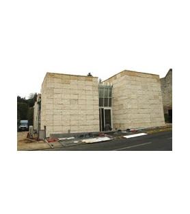 Maison de la pierre de l'Oise