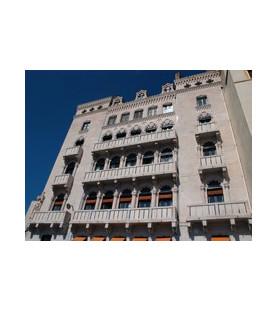 façade Lyon Licef