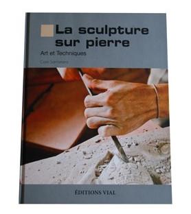 la sculpture sur pierre