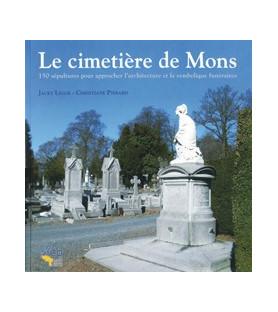 Cimetière de Mons
