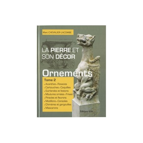 les ornements (tome 2)