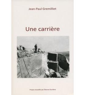 jean-Paul Gremilliet une carrière