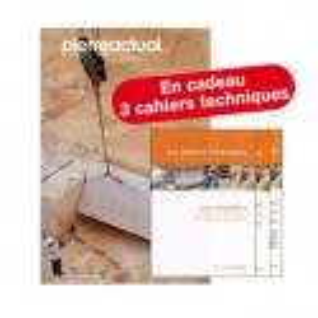 Abonnement 1 an Pierre Actual Belgique numérique pour résidents en France
