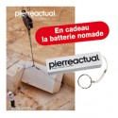 Abonnement 1 an Pierre Actual Belgique numérique pour résidents à l'étranger