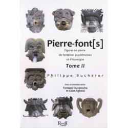 Pierre-font(s) - tome 2