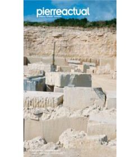 Pierre Actual n°963 9/2017