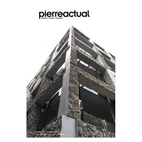 Pierre Actual n°964 octobre 2017 (num)