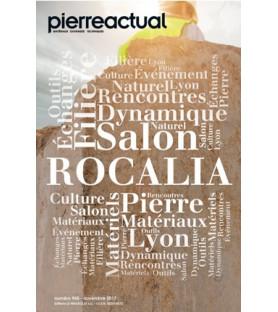 Pierre Actual n°965 novembre 2017