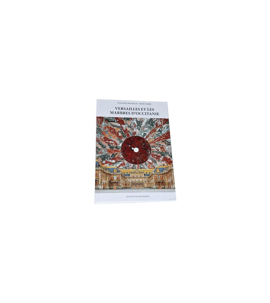 Versailles et les marbres d'Occitanie