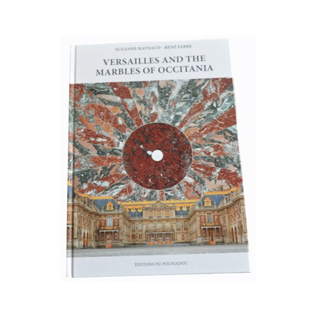Versailles and the marbles of Occitania