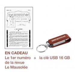 Abonnement 1 an Pierre Actual numérique pour les résidents en France