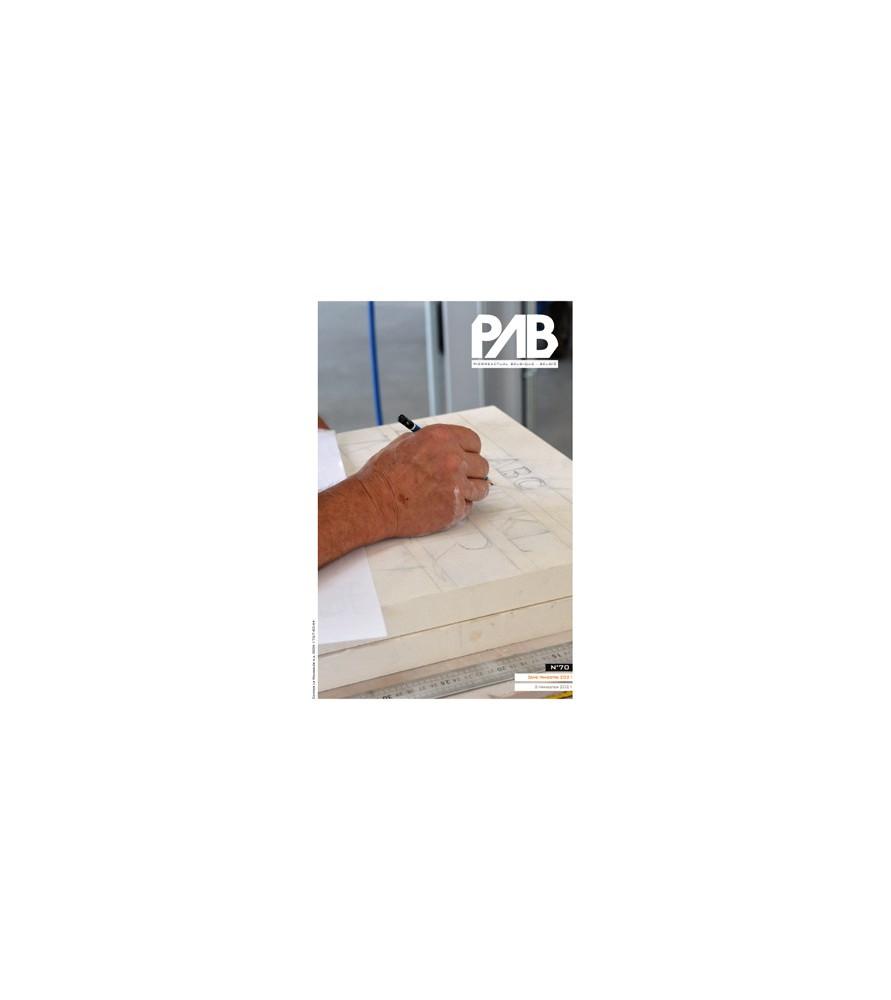 PAB 70 1/2021 (numérique)