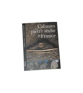 Cabanes en pierre sèche de France