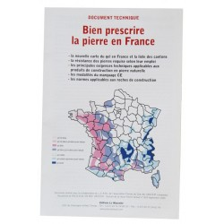 Bien Prescrire la pierre en France