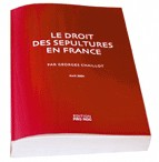 Droit des sépultures en France
