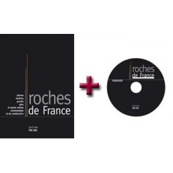 "Pack ""Roches de France"""