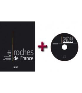 """Pack """"Roches de France"""". Prix exceptionnel"""